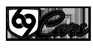 69Cars Logo